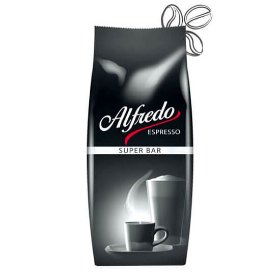 Alfredo Espresso Super Bar